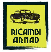 Ricambi Arnad